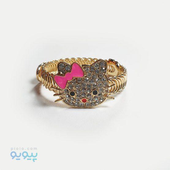 دستبند دخترانه کد 071