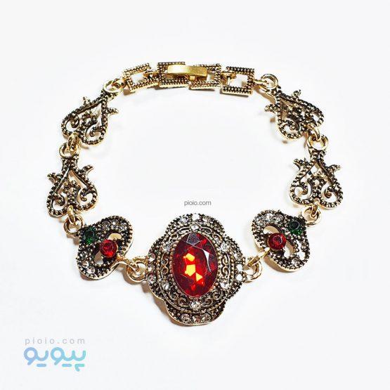 دستبند سنتی زنانه کد 3003