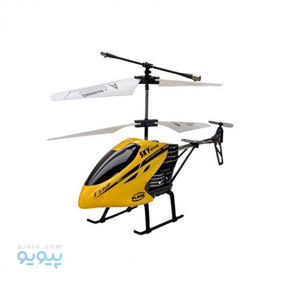 هلیکوپتر دوکاناله مدل TY919