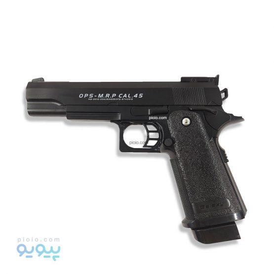 تفنگ اسباب بازی کلت سی 6