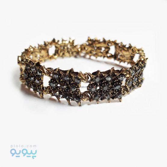 دستبند زنانه کد 3036
