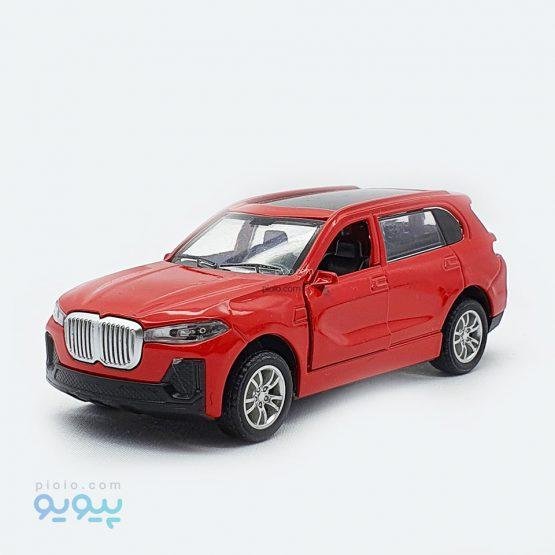 ماشین فلزی BMW X5