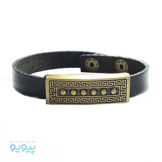 دستبند مردانه کد 6005