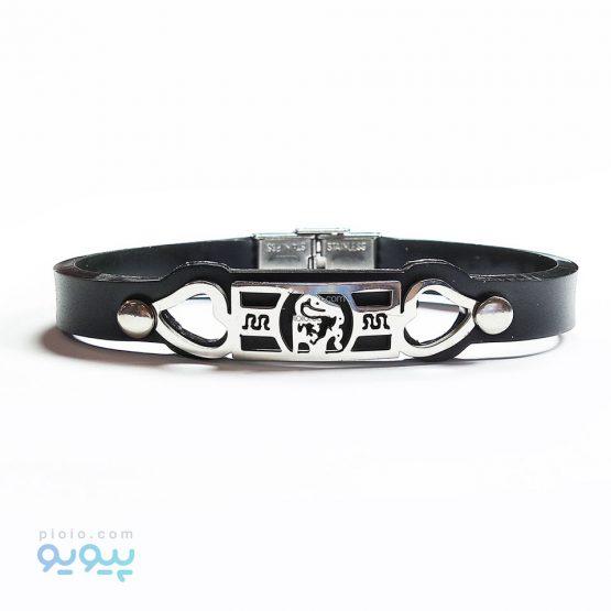 دستبند مردانه کد 6016