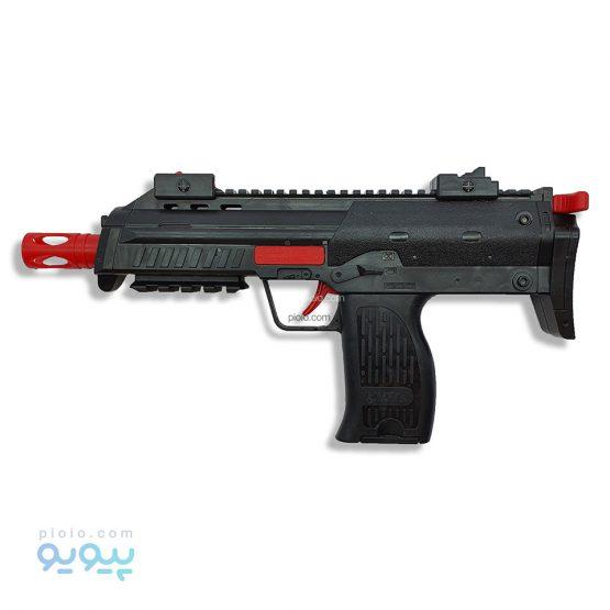 تفنگ اسباب بازی UZI مدل +M05