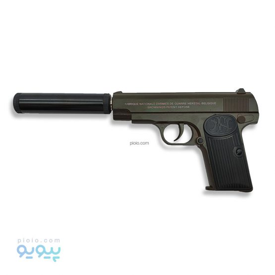 تفنگ ساچمه ای فلزی مدل +C.17A