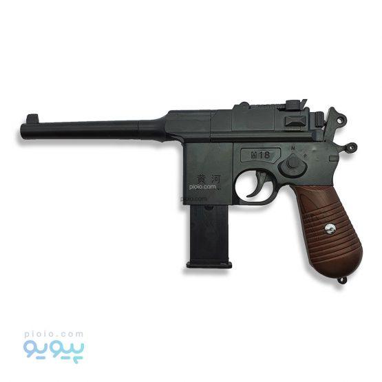 تفنگ ساچمه ای مدل M18