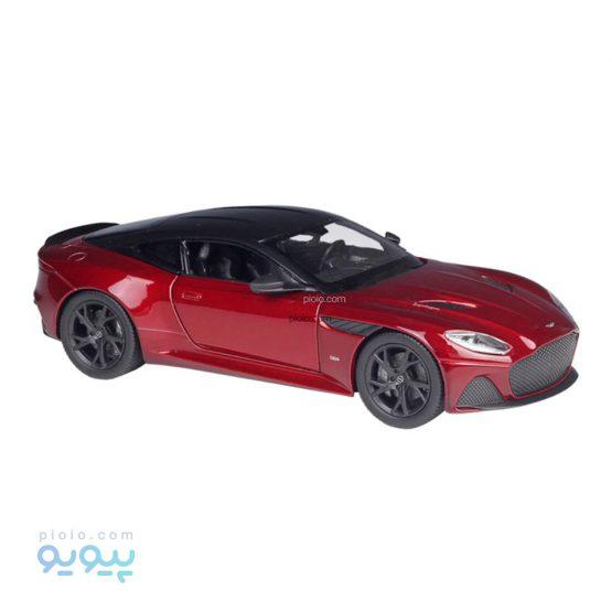 ماکت فلزی مدل Aston Martin DBS Superleggera