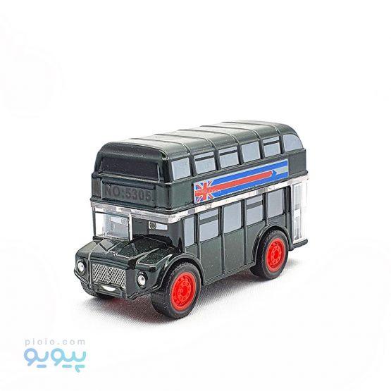 اتوبوس دوطبقه