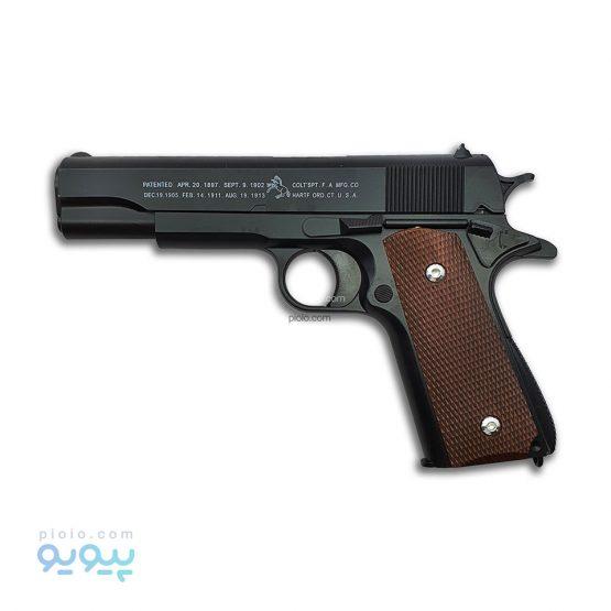 Airsoft gun C1911A