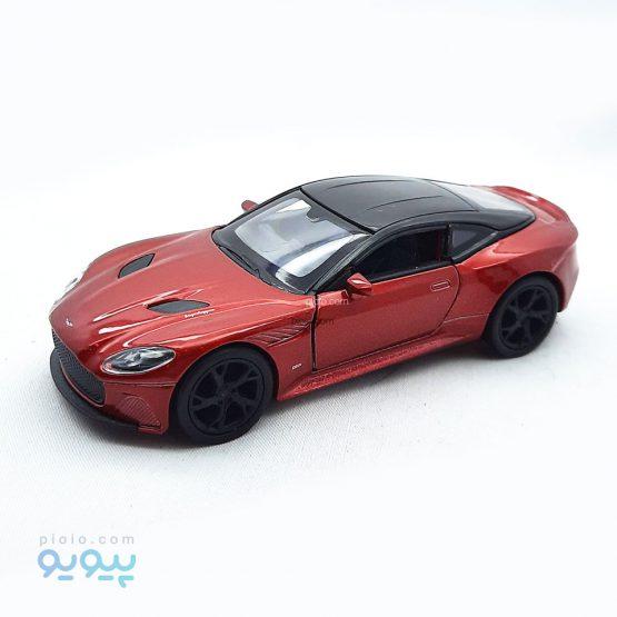 ماشین فلزی Aston Martin DBS Superleggera ویلی آیتم NO.43777