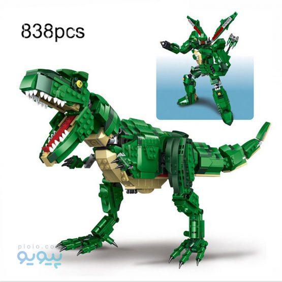 لگو decool مدل 31026