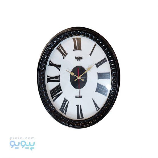 ساعت دیواری مدل Saghar 212