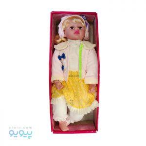 عروسک دختر آوازخوان کد 59