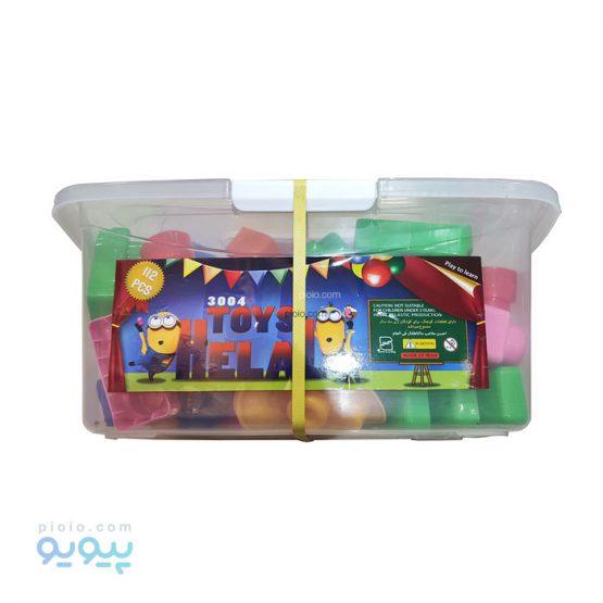 خانه سازی اسباب بازی مدل 3004