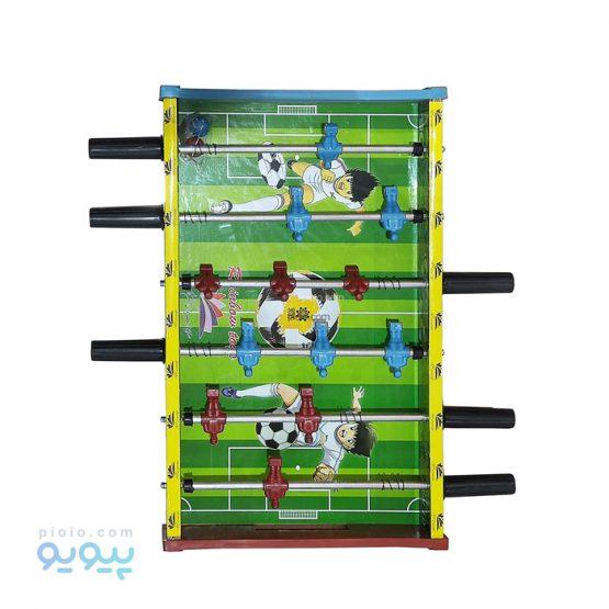 فوتبال دستی طرح سوباسا