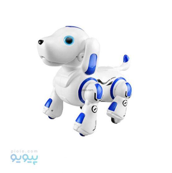 ربات کنترلی سگ مدل 837