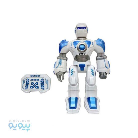 ربات کنترلی مدل Valiant