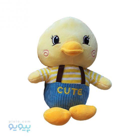 عروسک جوجه اردک cute
