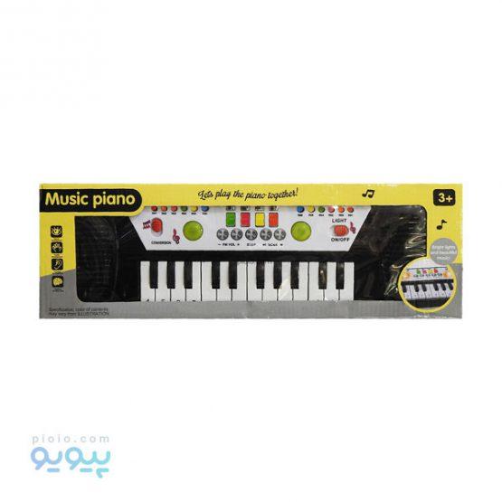 پیانو اسباب بازی Music Piano