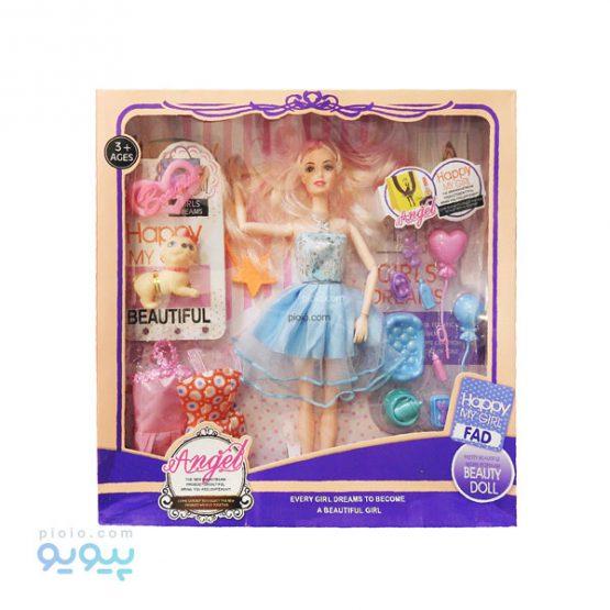 عروسک باربی مدل Angel