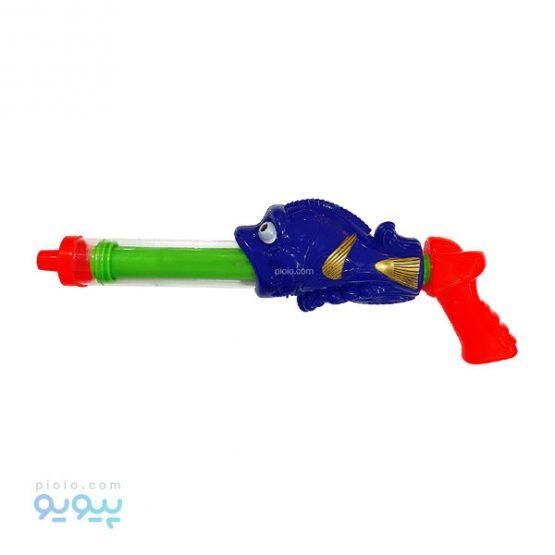 تفنگ آبپاش میله ای مدل ماهی YT536B