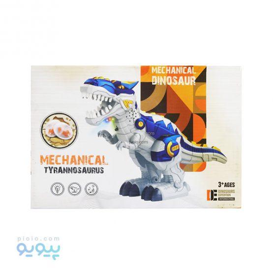 ربات کنترلی دایناسور مدل Tirannosauruse