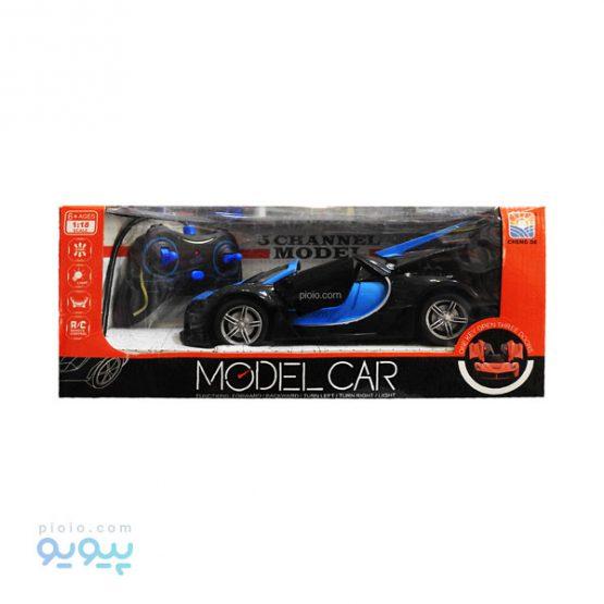 ماشین کنترلی مدل Model Car