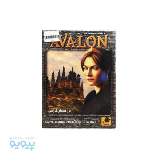 بازی فکری اولون Avalon