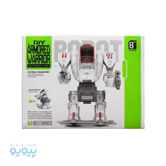 ربات جنگجو DIY ARMOREO WARRIOR