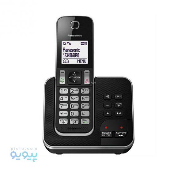 تلفن بیسیم پاناسونیک مدل KX-TGD320
