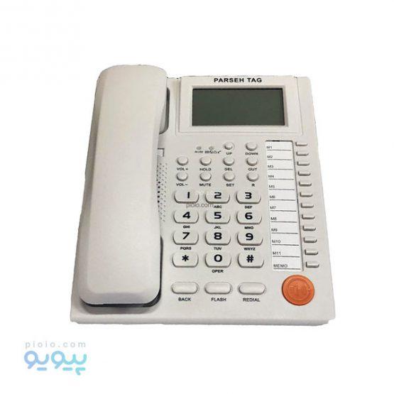 تلفن پارسه تاج مدل L010-A