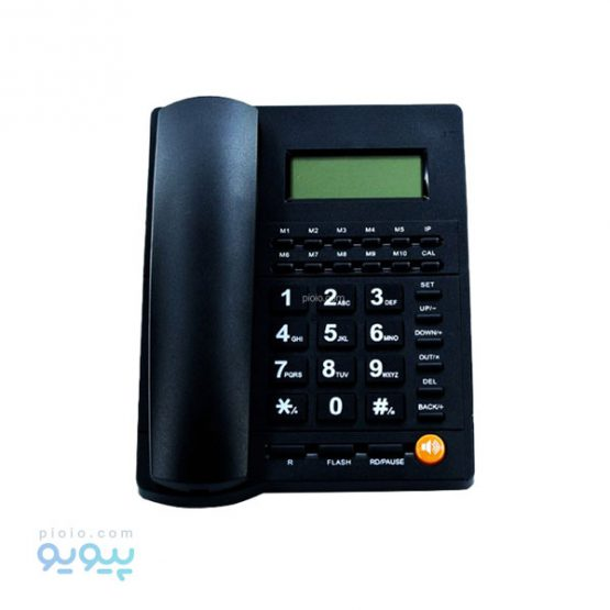 گوشی تلفن ثابت مدل L019