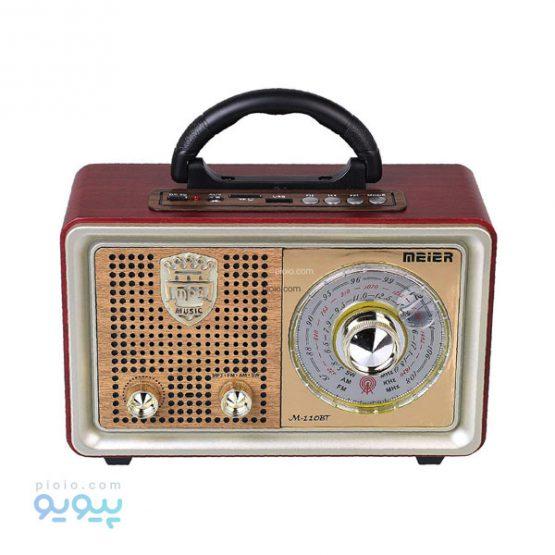 رادیو مییر مدل M-110BT