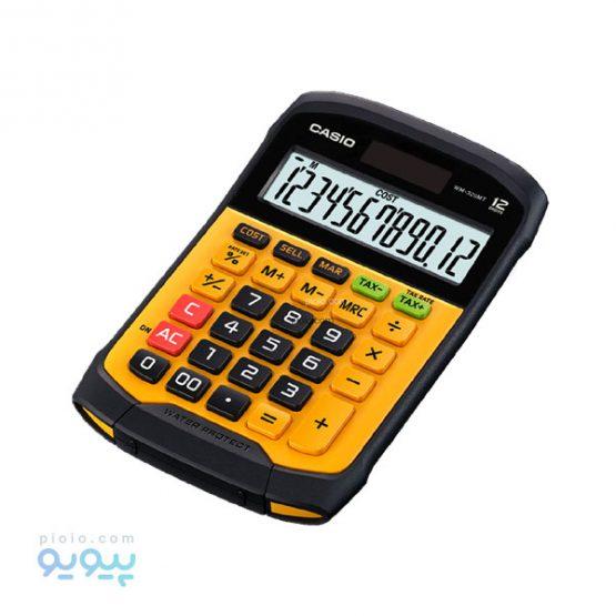 ماشین حساب کاسیو مدل WM-320 MT