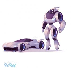 انواع ربات اسباب بازی
