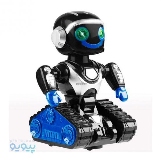 ربات رقصنده و موزیکال مدل VA90021