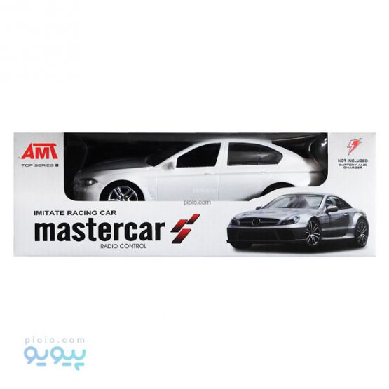 ماشین مسابقه کنترلی Master Car کد 110