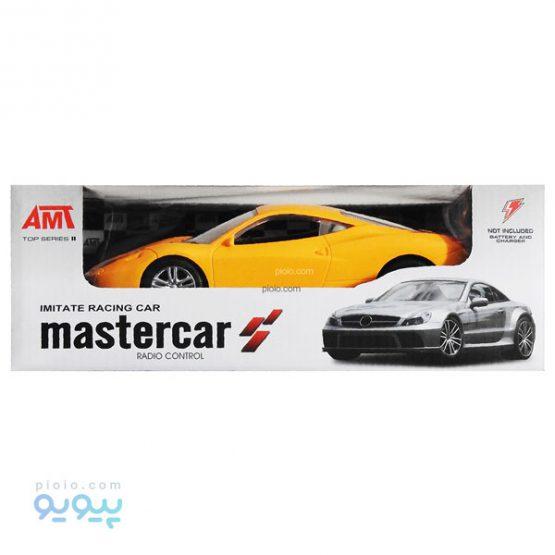 ماشین مسابقه کنترلی Master Car کد 112