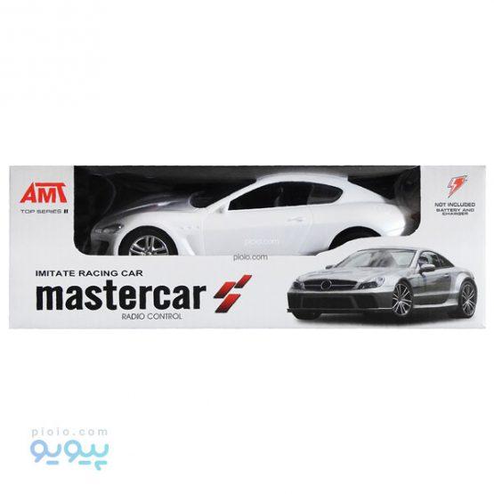 ماشین مسابقه کنترلی Master Car کد113