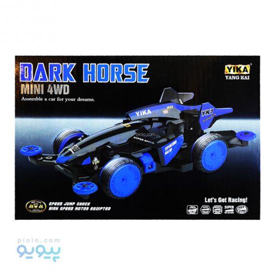 ماشین ساختنی DARK HORSE MINI 4WD