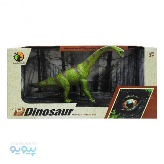 اکشن فیگور مدل دایناسور تیرکس