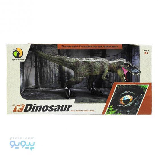 اکشن فیگور مدل دایناسور کد1