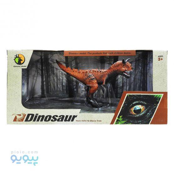 اکشن فیگور مدل دایناسور کد2