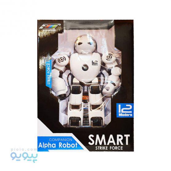 ربات کنترلی مدل Smart Strike Force