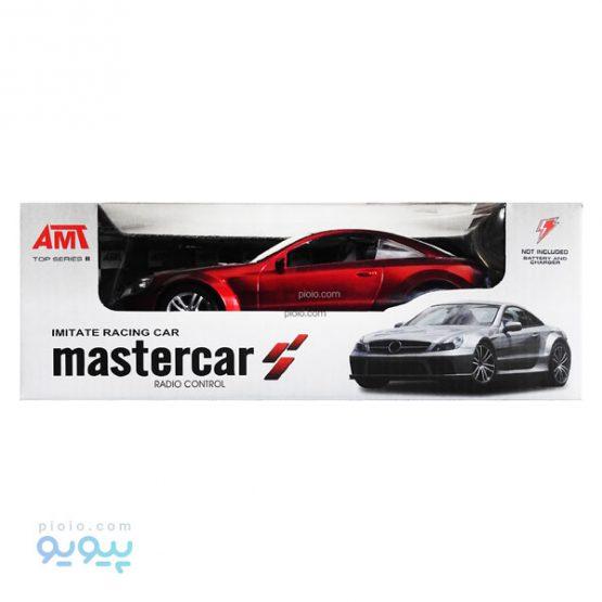 ماشین مسابقه کنترلی Master Car کد 109