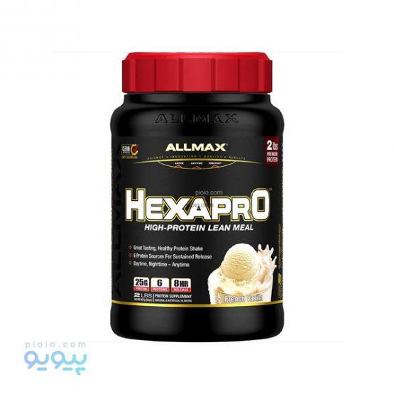 مکمل ALLMAX-HEXAPRO