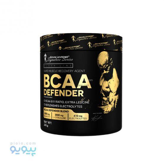 مکمل BCAA DEFENDER برند Kevin Levrone