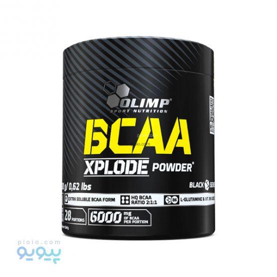 پودر BCAA XPLODE POWDER