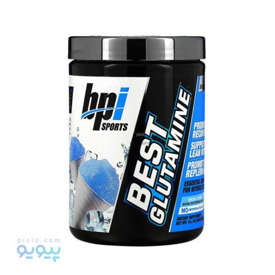بست گلوتامین BPI Sports